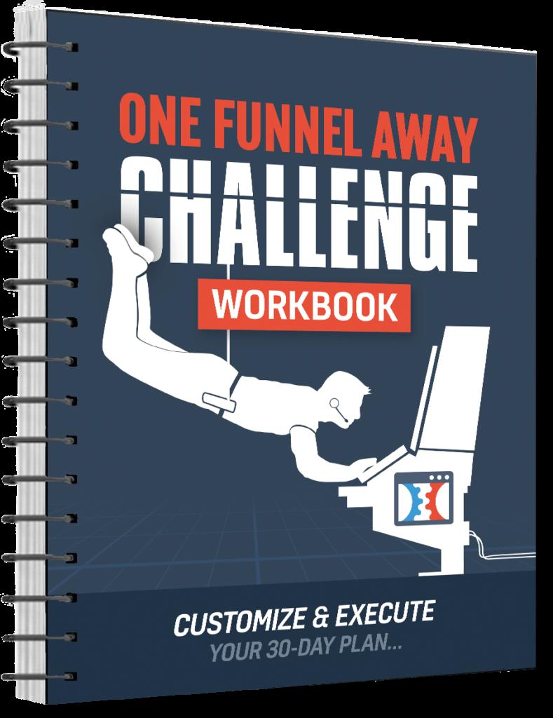 One Funnel Away PDF