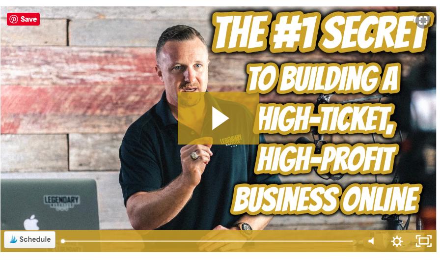 Business Builder lesson 1