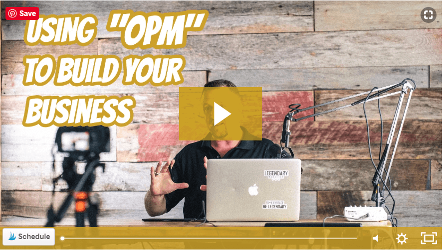 15 Day online business builder Challenge Lesson 13