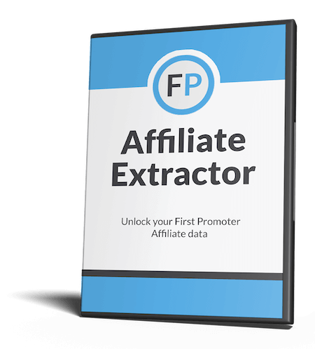 Affiliate Extractor