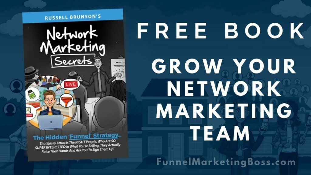 Network Marketing Secrets