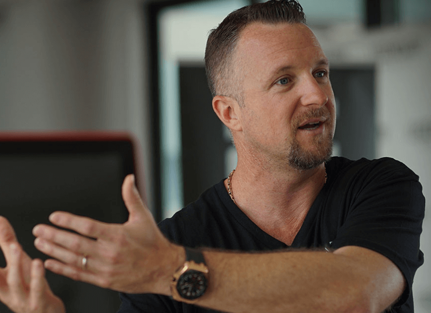Private client coaching program with dave sharpe