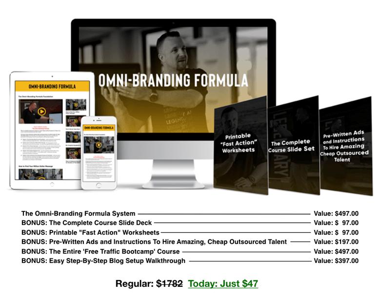Omni-Branding Formula